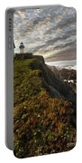 Point Montara Light House II Portable Battery Charger