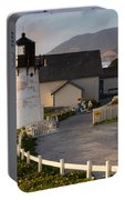 Point Montara Lighthouse  Portable Battery Charger