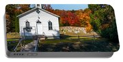 Point Mountain Community Church - Wv Portable Battery Charger
