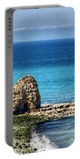 Pointe Du Hoc Portable Battery Charger
