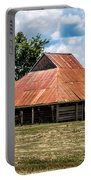 Pole Barn Portable Battery Charger