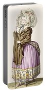 Polonoise, Engraved By Voysard, Plate Portable Battery Charger