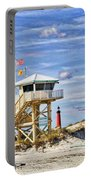 Ponce Inlet Scenic Portable Battery Charger