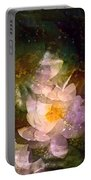 Pond Lily 23 Portable Battery Charger
