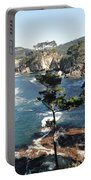 Pont Lobos Cove Portable Battery Charger