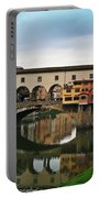Ponte Vecchio  Portable Battery Charger