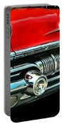 Pontiac Grill Portable Battery Charger