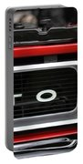Pontiac Gto Front Portable Battery Charger