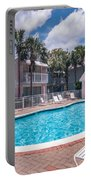 Pool And Cottages Portable Battery Charger