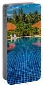 Pool Time Portable Battery Charger
