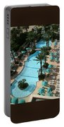 Pool1112b Portable Battery Charger