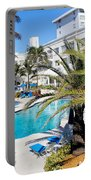 Poolside 01 Portable Battery Charger