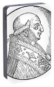 Pope Gregory II (d Portable Battery Charger