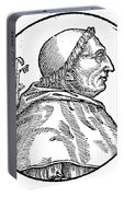 Pope Innocent Viii (1432-1492) Portable Battery Charger