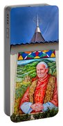 Pope John II Portable Battery Charger