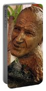 Pope John Paul II In St. Matthew's Cathedral -- 1 Portable Battery Charger