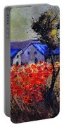 Poppies 4110 Portable Battery Charger