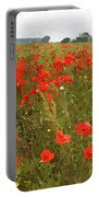 Poppies IIi Portable Battery Charger