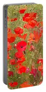 Poppies Vii Portable Battery Charger