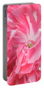 Popping Pink Portable Battery Charger