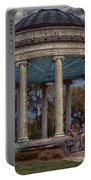 Popps Bandstand In City Park Nola Portable Battery Charger