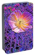 Poppy 3 Portable Battery Charger