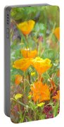 Poppy 36 Portable Battery Charger