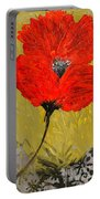 Poppy 46 Portable Battery Charger