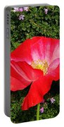 Poppy On Thyme  Portable Battery Charger