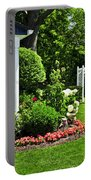 Porch And Garden Portable Battery Charger
