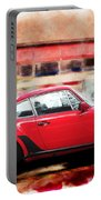 Porsche Series 01 Portable Battery Charger