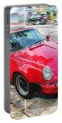 Porsche Series 02 Portable Battery Charger