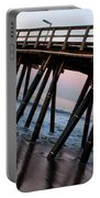 Port Hueneme Pier Askew Portable Battery Charger