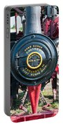 Port Huron Tractor Portable Battery Charger