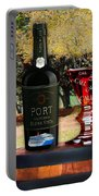 Port Of Calls Portable Battery Charger