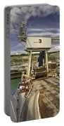 Port Of Dover  Portable Battery Charger