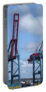 port of Gothenburg Portable Battery Charger