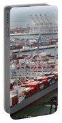 Port Of Long Beach Portable Battery Charger