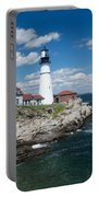 Portland Headlight 0219 Portable Battery Charger