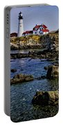 Portland Headlight 37 Oil Portable Battery Charger