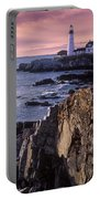 Portland Headlight Maine Portable Battery Charger