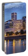 Portland Skyline Pm2 Portable Battery Charger