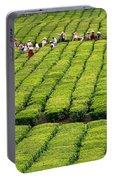 Porto Formoso Tea Gardens Portable Battery Charger