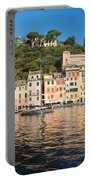 Portofino - Italy Portable Battery Charger