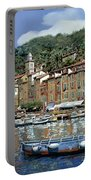 Portofino Portable Battery Charger