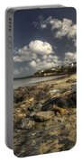 Portscatho Beach  Portable Battery Charger