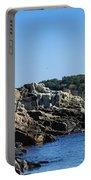 Portsmouth Harbor Light Portable Battery Charger