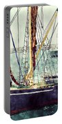 Portsmouth Harbour Boats Portable Battery Charger