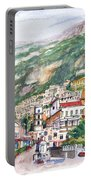 Positano Bellissimo Portable Battery Charger