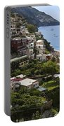 Positano Overview Portable Battery Charger